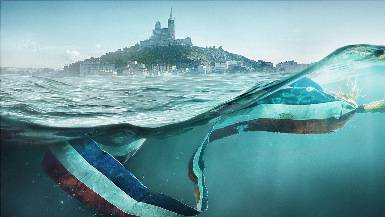 Marseille TV Show